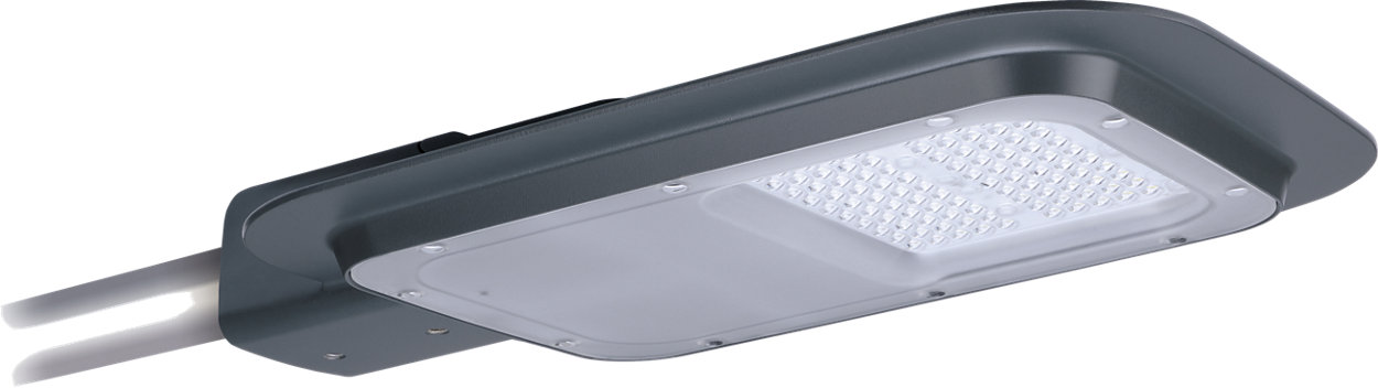 Sleek, reliable and cost-efficient LED lighting