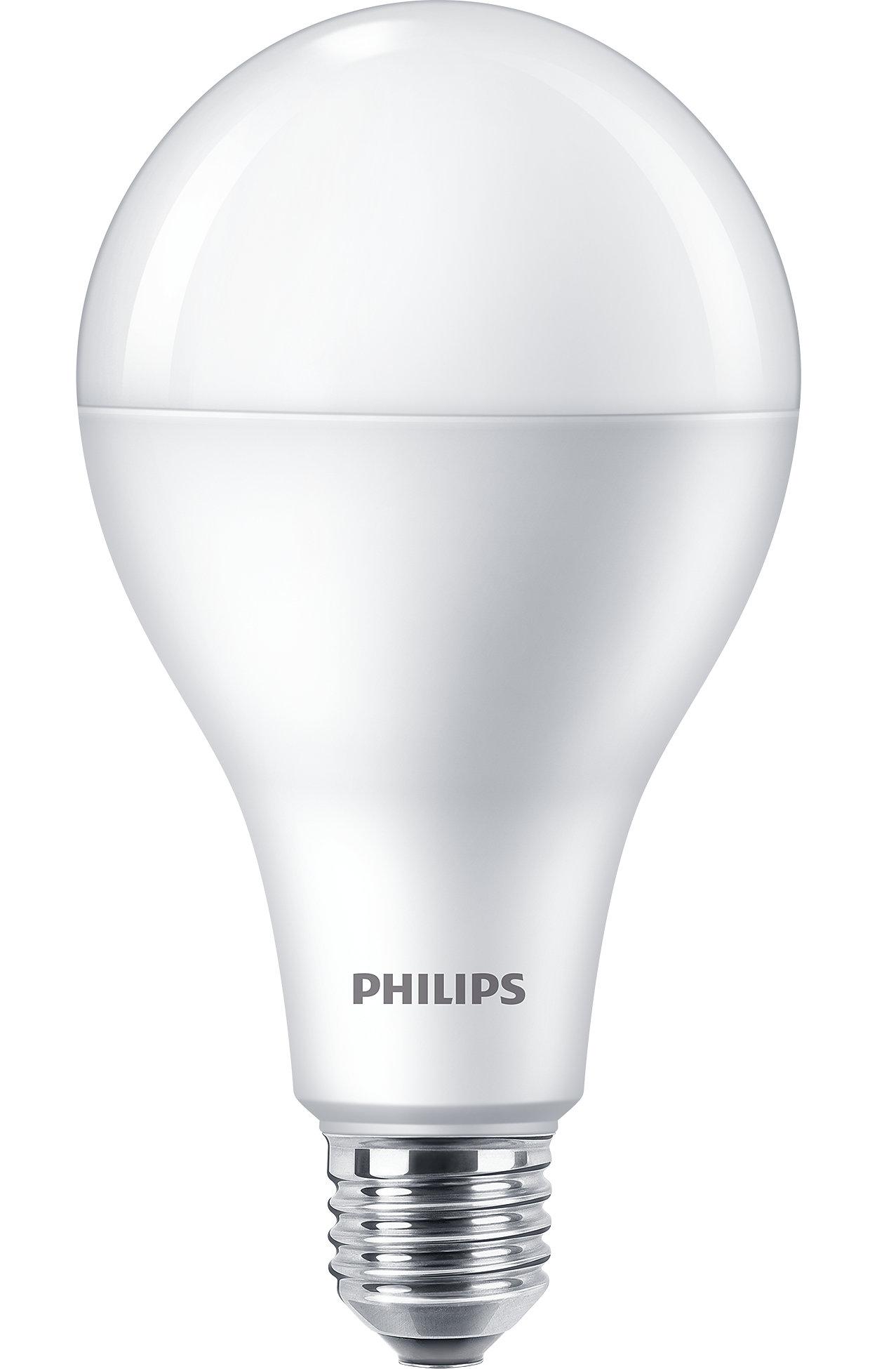 Močna razsvetljava LED