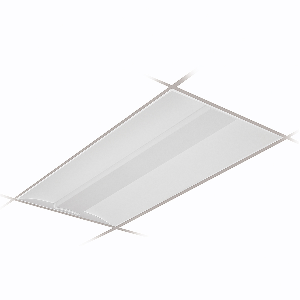 FluxGrid Recessed LED