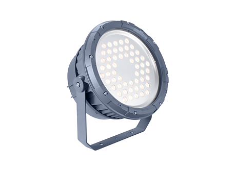 BVP324 54LED 40K 220V 40 DMX
