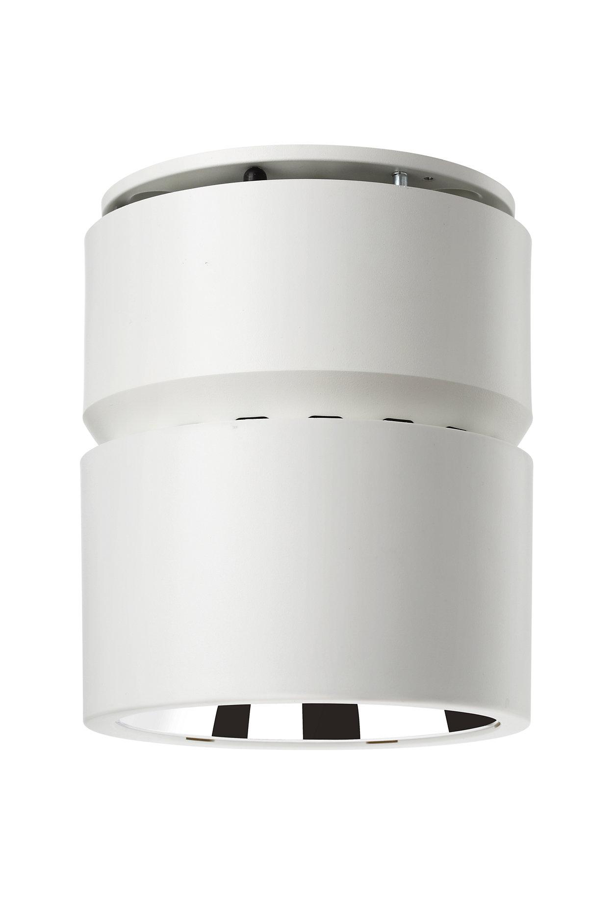 Uma nova referência em downlighters LED