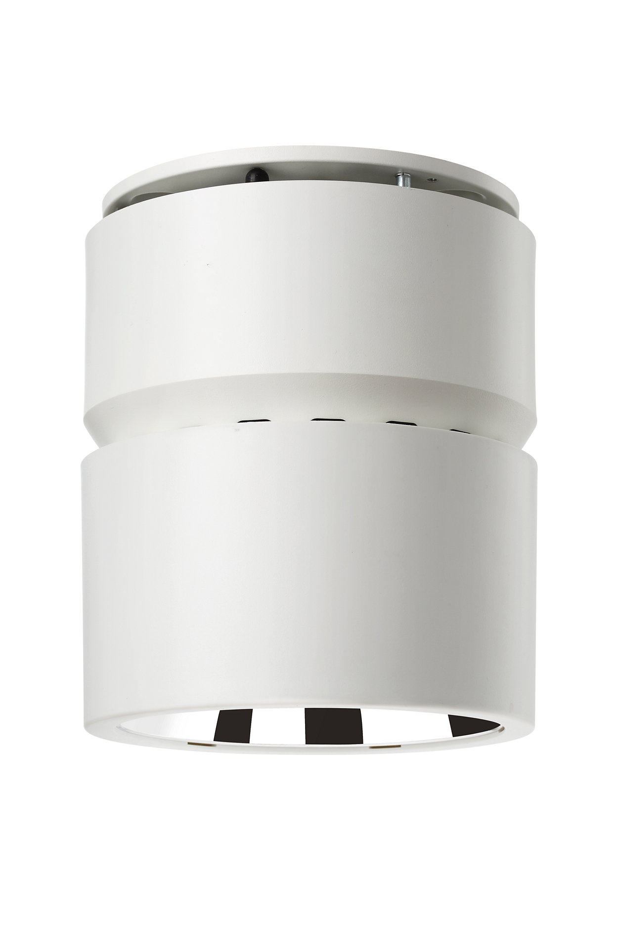 Un nuevo estándar en luces descendentes LED de montaje sobre superficie