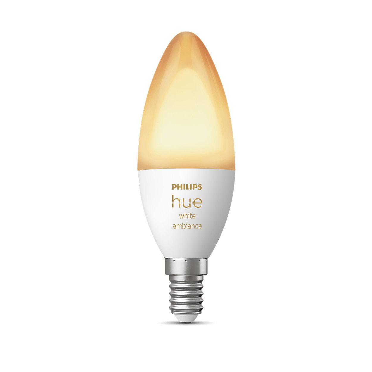 Enostavna in pametna razsvetljava