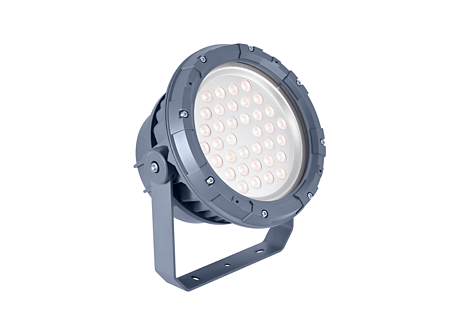 BVP323 36LED 27K 220V 8 DMX