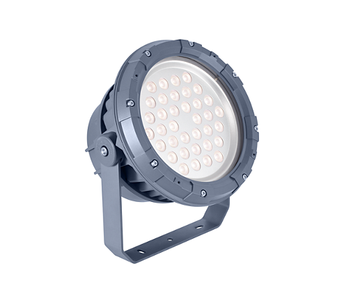 BVP323 36LED 30K 220V 40 DMX