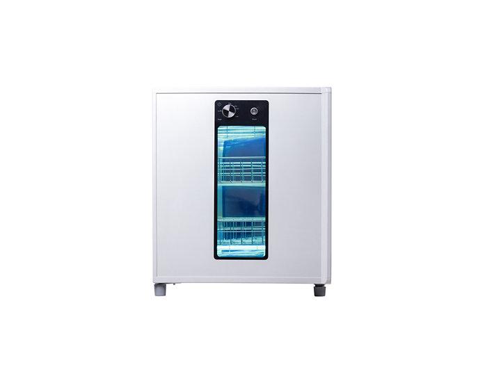 UV-C-desinfiointikaappi