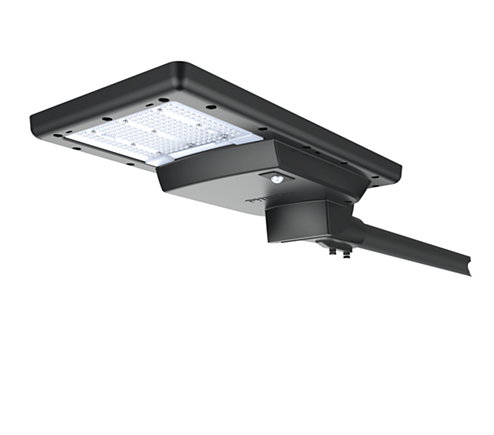 BRP710 LED20 NW MR 12V 35MO Solar
