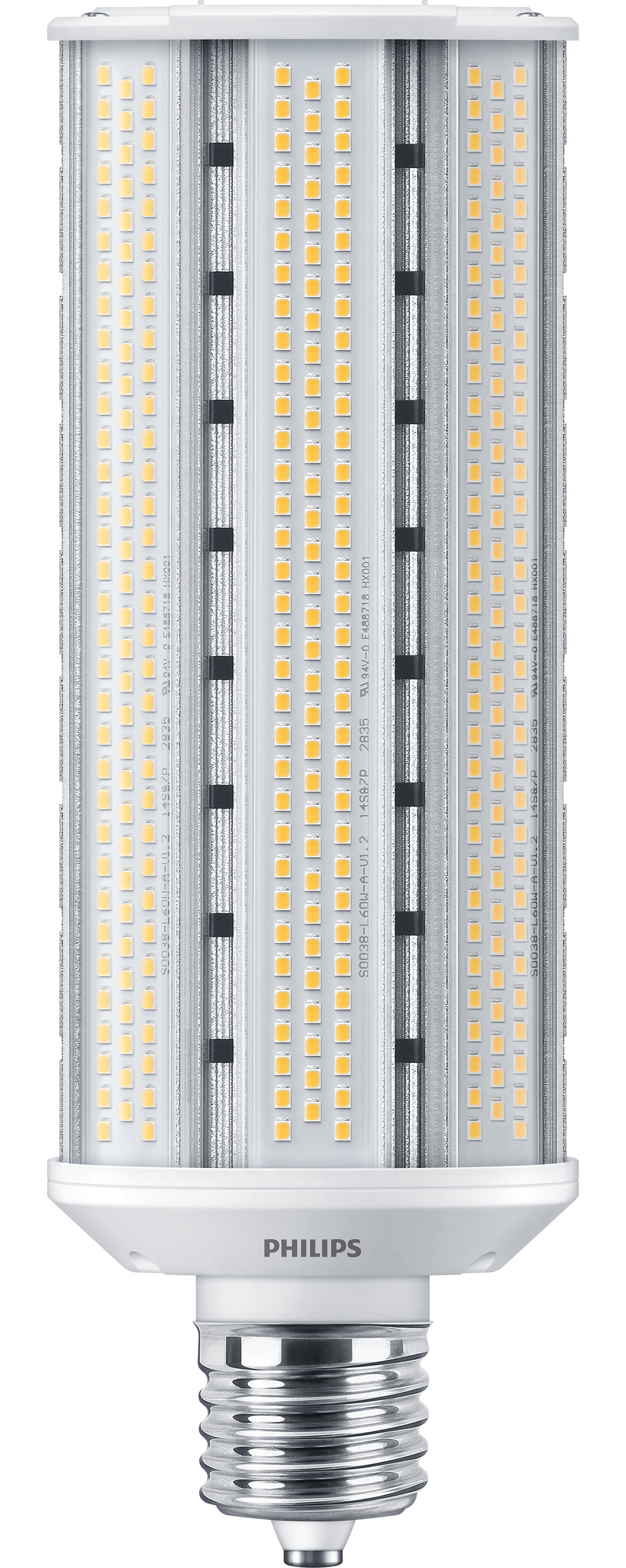 The professional LED HID replacement lamp, instant retrofit, instant savings.