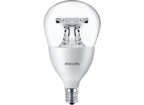 5.5A15/LED/827-22/E12/CL/DIM 120V