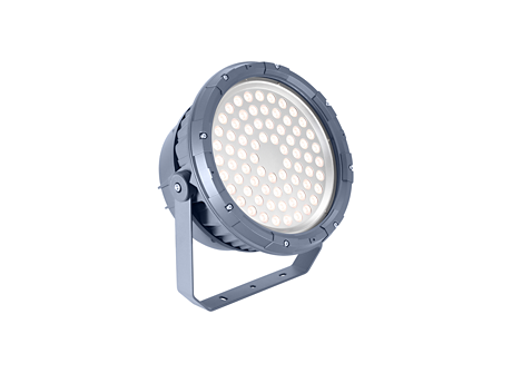 BVP324 72LED 30K 220V 15 DMX