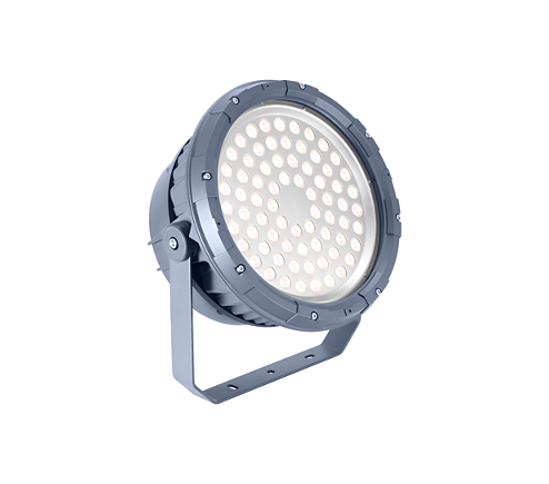 BVP324 72LED 27K 220V 40 DMX