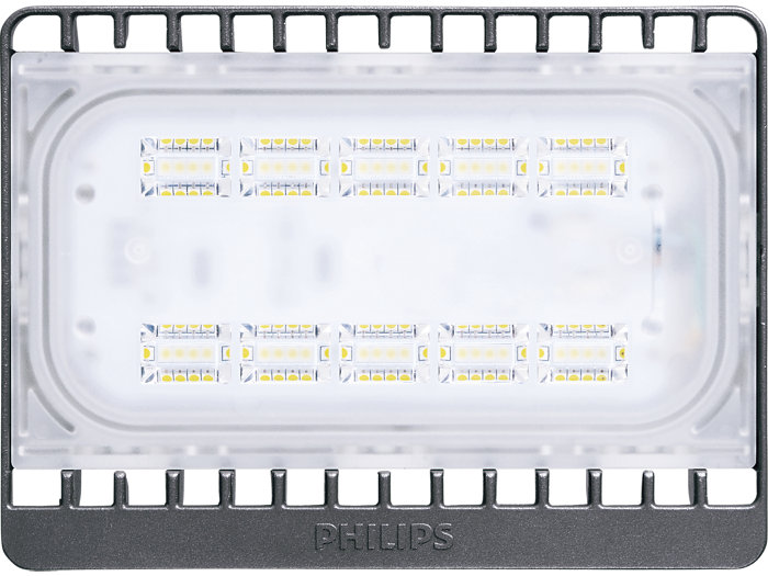 Smartbright LED Floodlight BVP171 30W Front