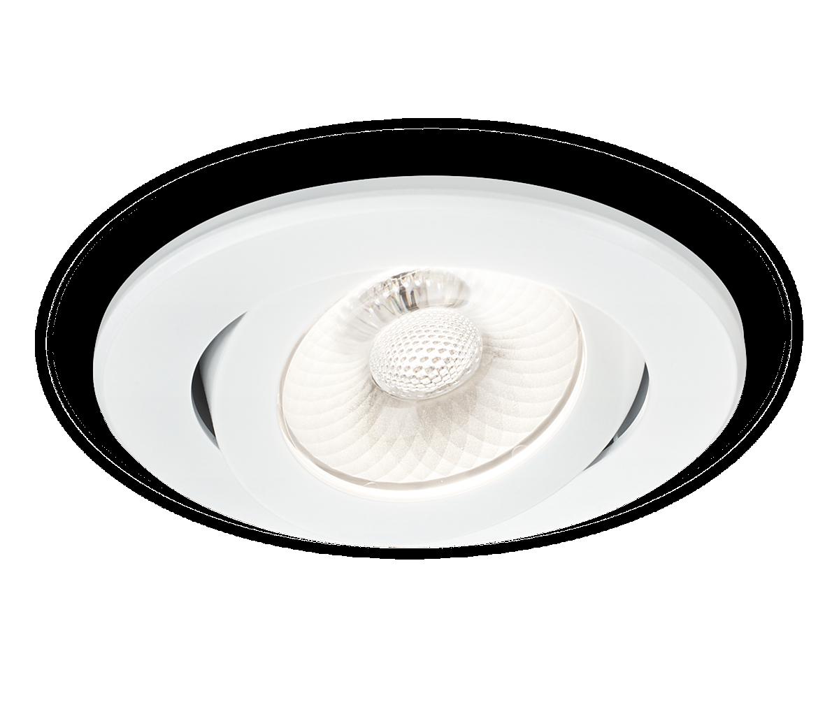CoreLine LED Einbaustrahler