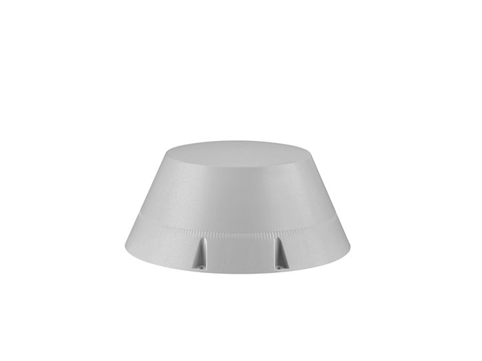 Accessory TownTune DTC Decorative top cone Ral 7035