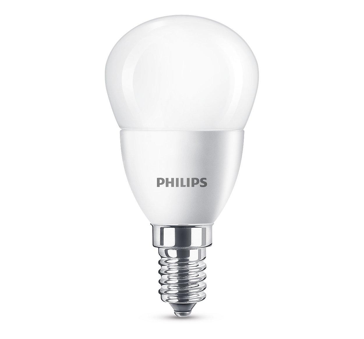 Dekoratif armatürler için buzlu LED mum ampuller