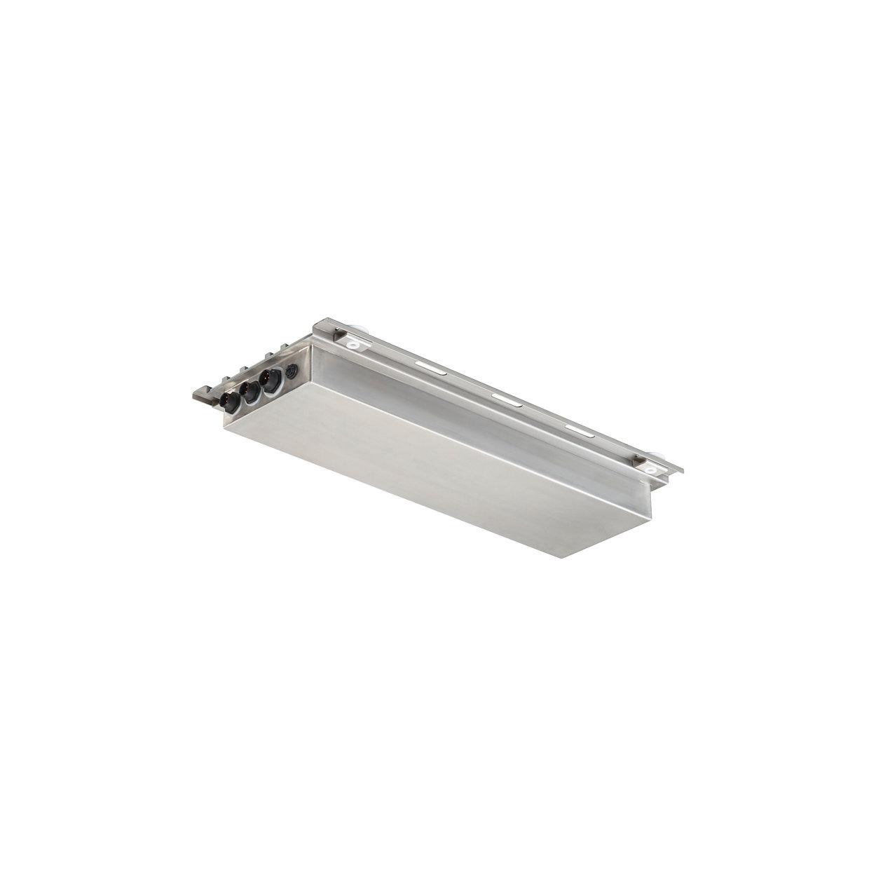 FlowStar – LED osvětlení vjezdů do tunelů a bodové osvětlení interiéru