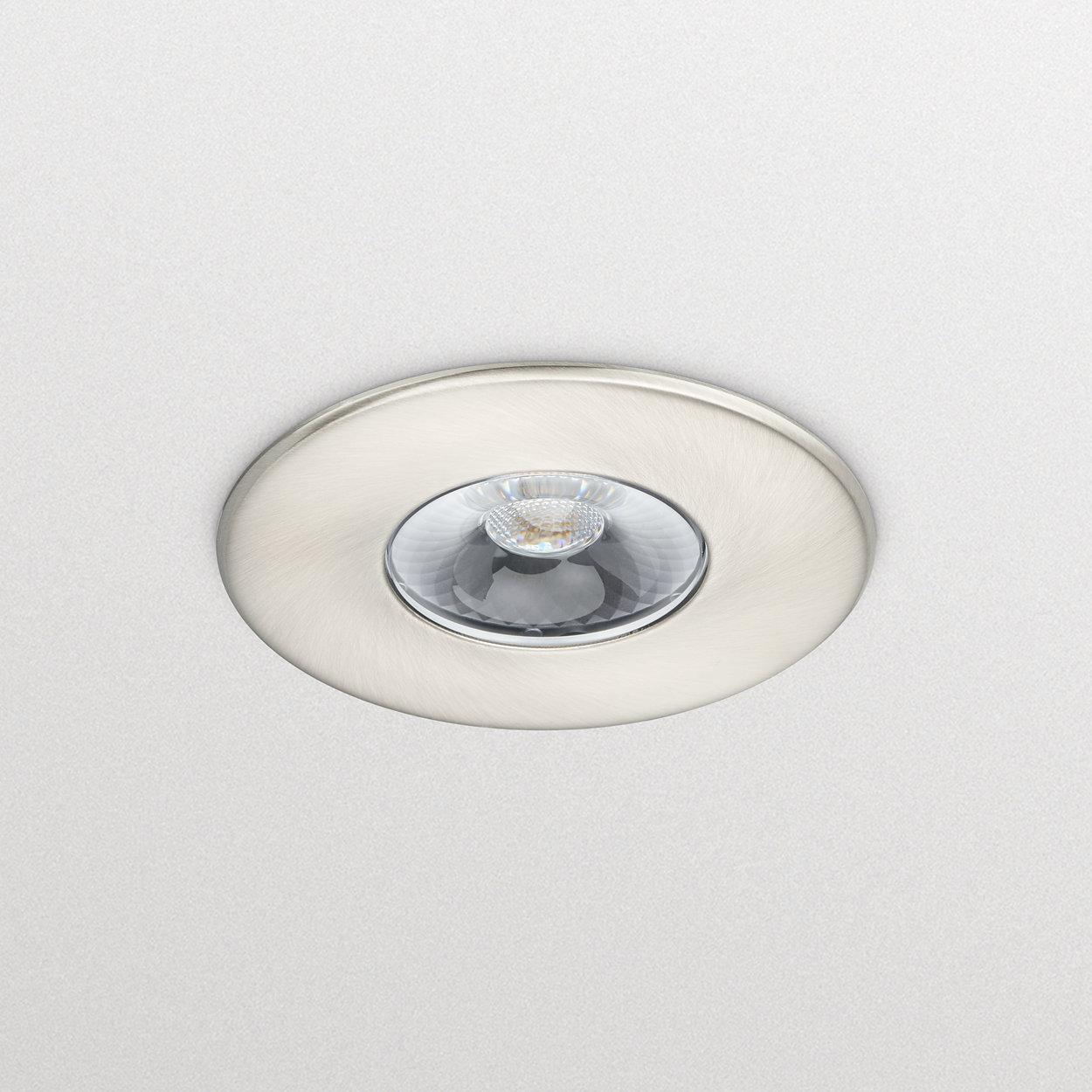 CoreLine Recessed Spot; Işığın gerçekten önemli olduğu her proje için