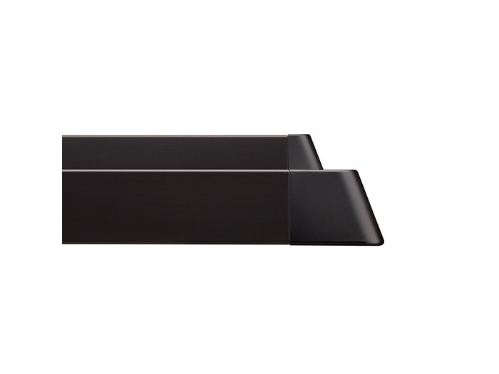 FlexBlend Surface Mounted SM340C BK