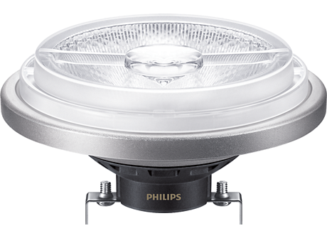 MAS LEDspotLV D 15-75W 927 AR111 40D