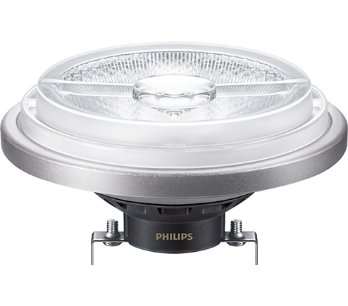 MAS LEDspotLV D 11-50W 927 AR111 24D