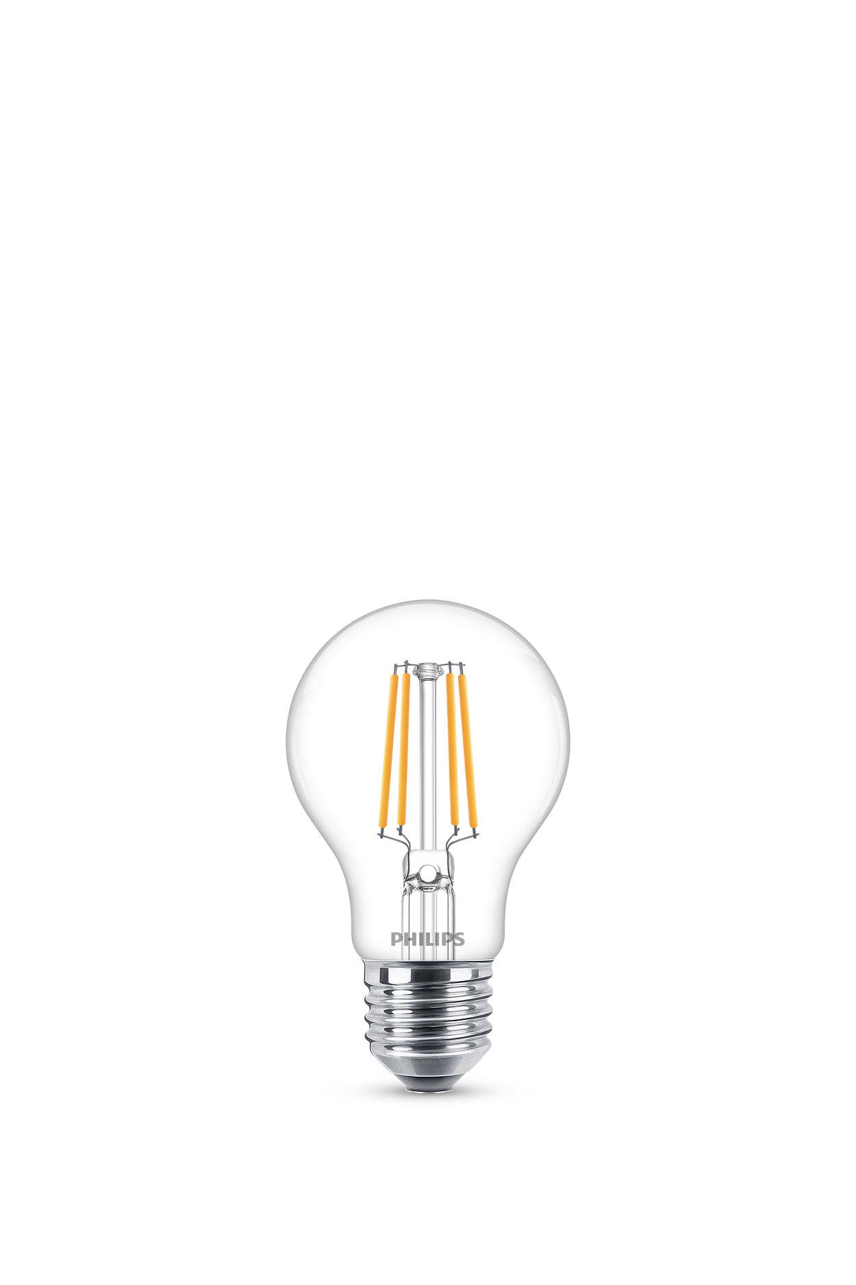 Éclairage LED intense