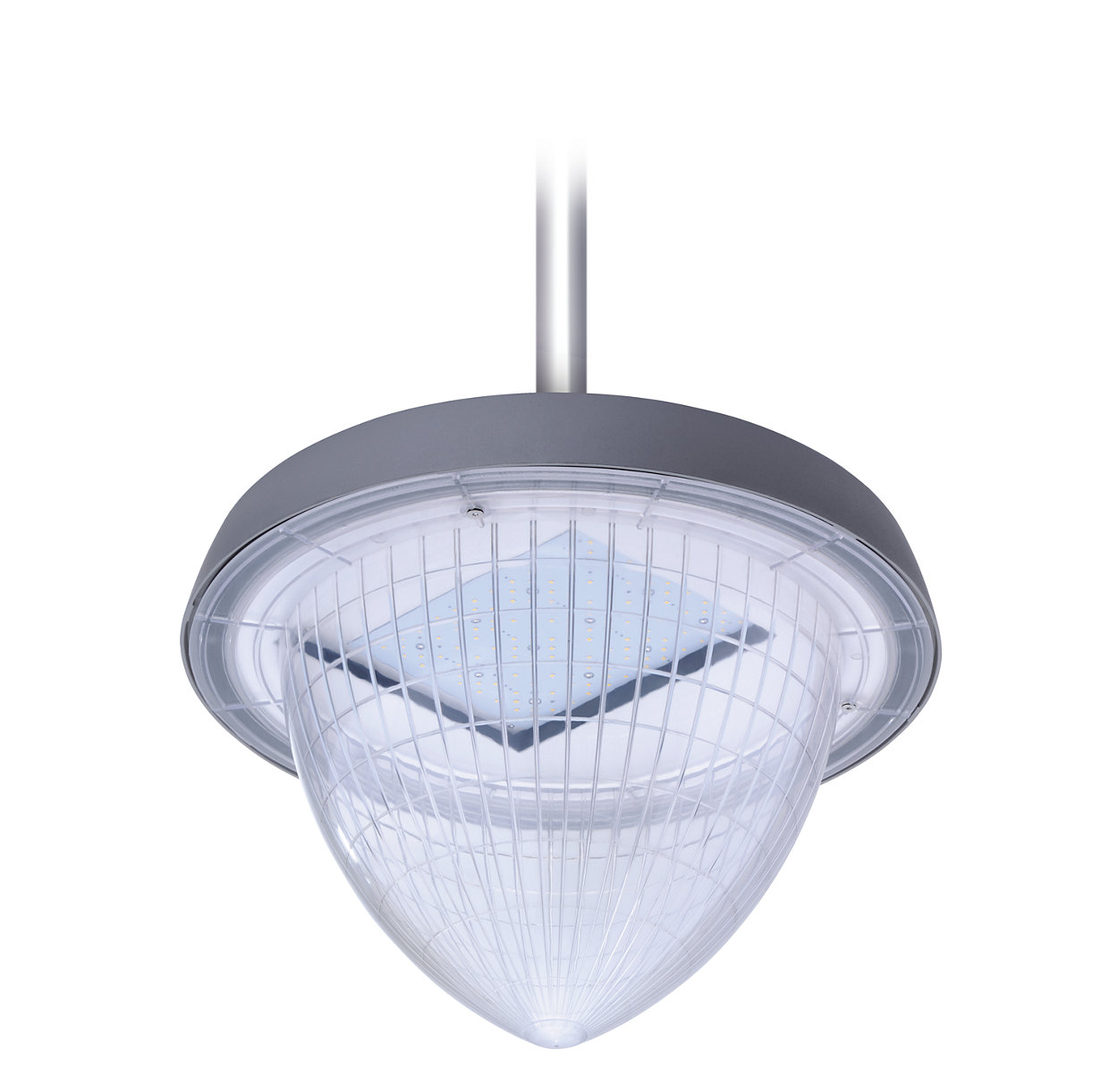 Exquisite, stylish yet classic and versatile urban lighting
