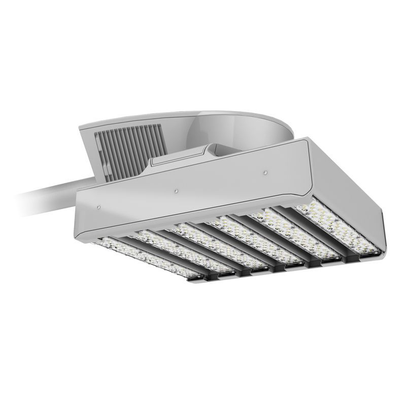 HighFocus, 184 LED, Internal house side shield, Type IV