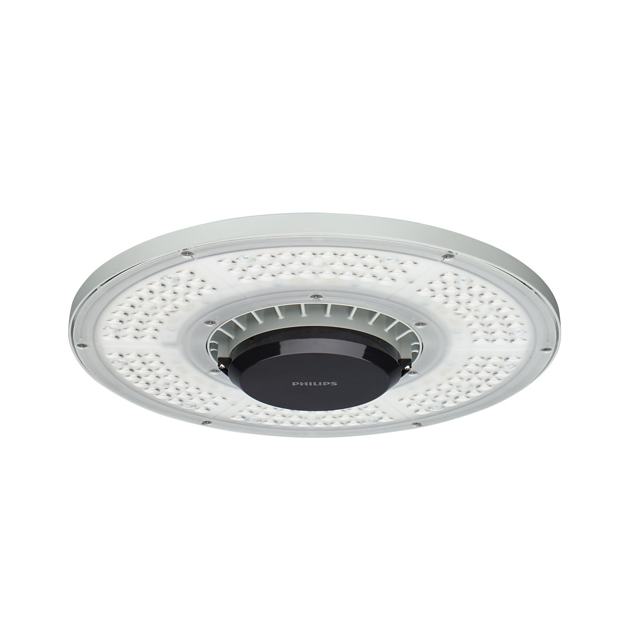A superior light quality, highly efficient and reliable solution.