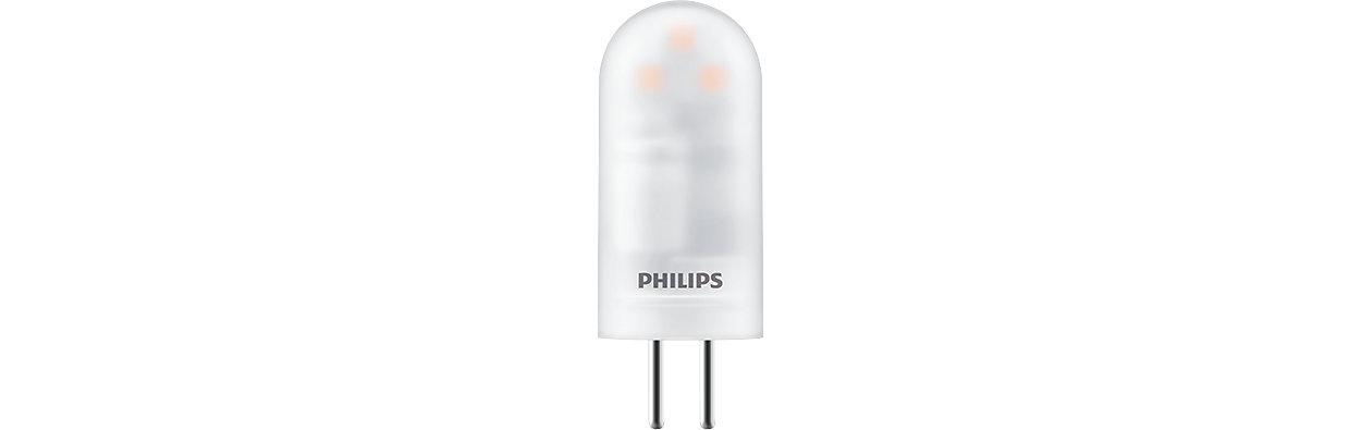 CorePro LEDcapsule LV - 适于工作照明和装饰性应用