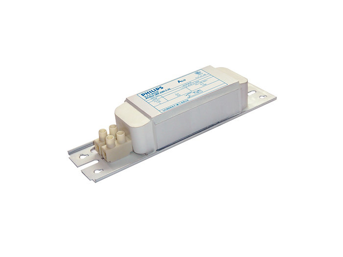 BT-ALU EM ballasts for TL Fluorescent lamps