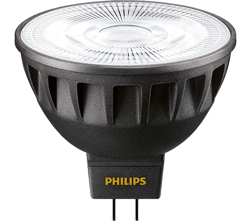 LED MR16 3-50W 36D 865