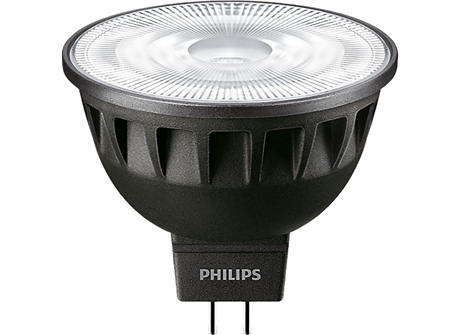 MASTER LED ExpertColor LED ExpertColor 6.5-35W MR16 927 36D
