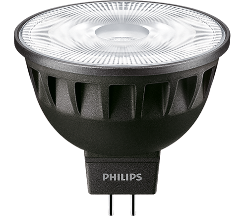 MASTER LED ExpertColor 6.5-35W MR16 927 24D