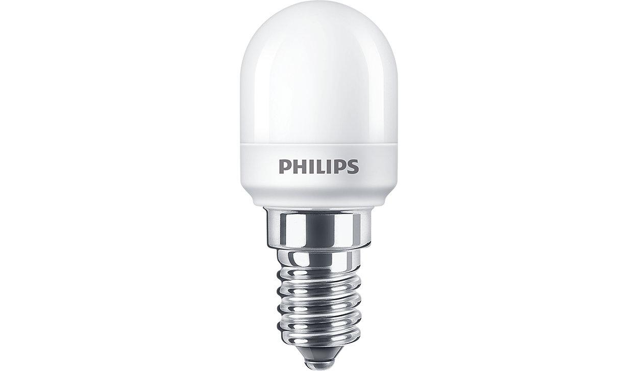 A light bulb like no other
