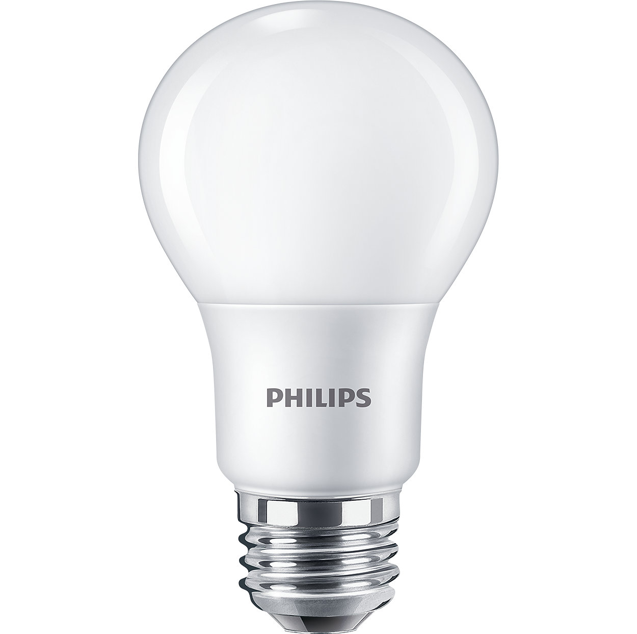 Attractive, dimmable, LED alternative to popular incandescent