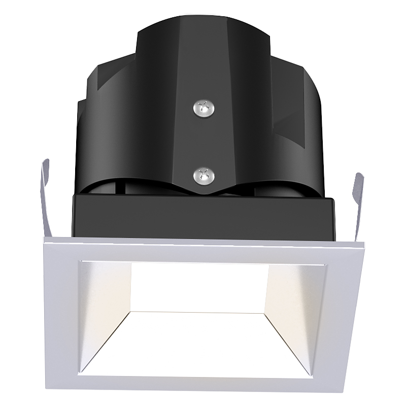 "LyteProfile 3"" Square Downlights, Wall Wash and Accents"