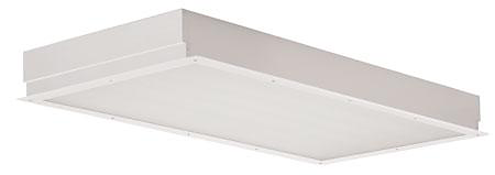 Kleenseal 300 Recessed Cleanroom