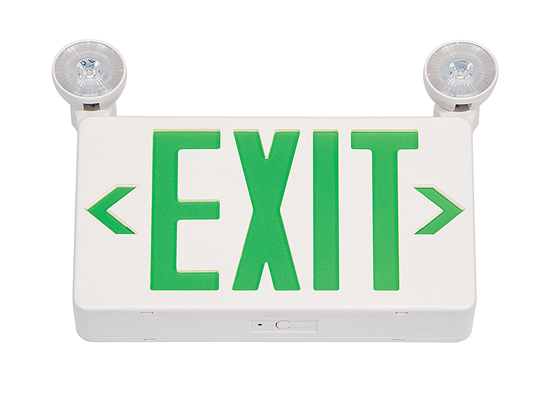 Value+ LED - VLLC Series  Emergency Combo