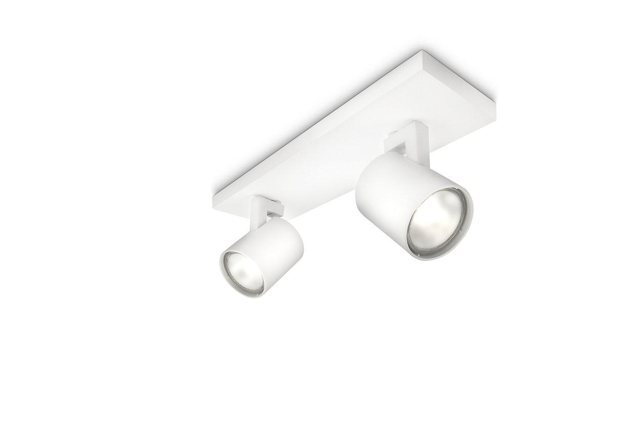 Wysokiej jakości lampa akcentująca. Nie zawiera dołączonego źródła światła.