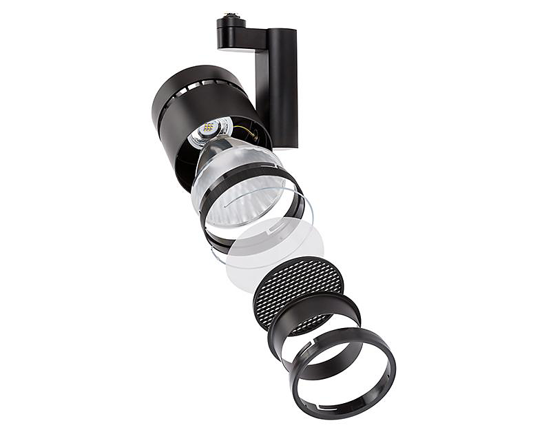 Alcyon LED Vertical - Accessory