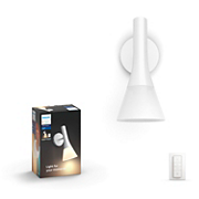 Hue White Ambiance Explore-væglampe