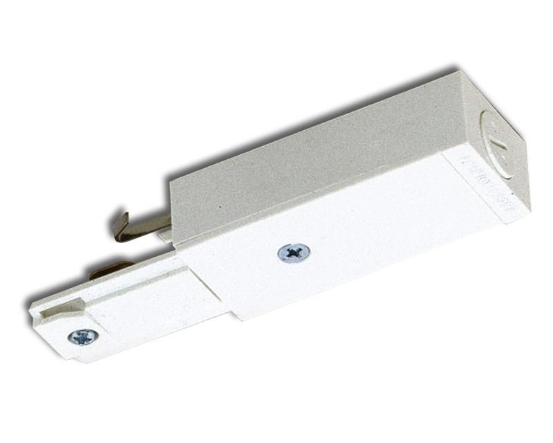 Power Extension Connector Aluminum