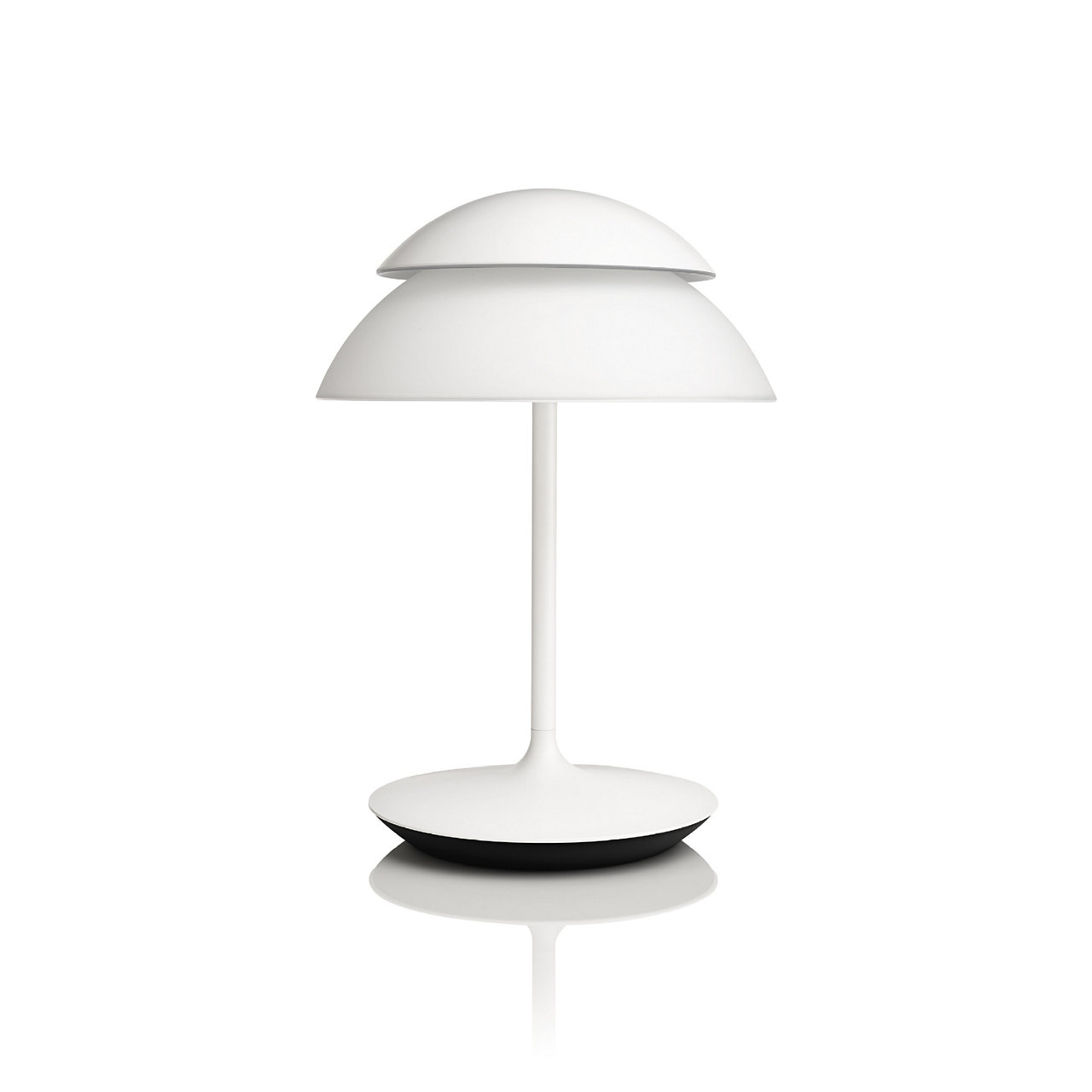 Hue Beyond Dimmable LED Smart Table Lamp