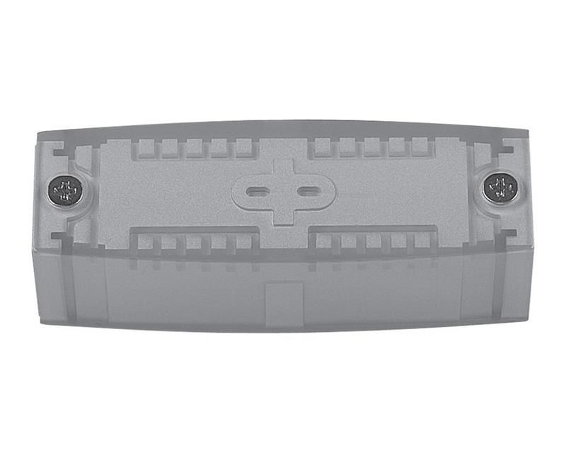 Mini Coupler Non-Feed Electrical/Mechanical