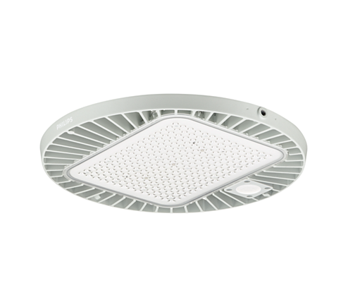 BY120P G3 LED105S/865 PIR WB GR