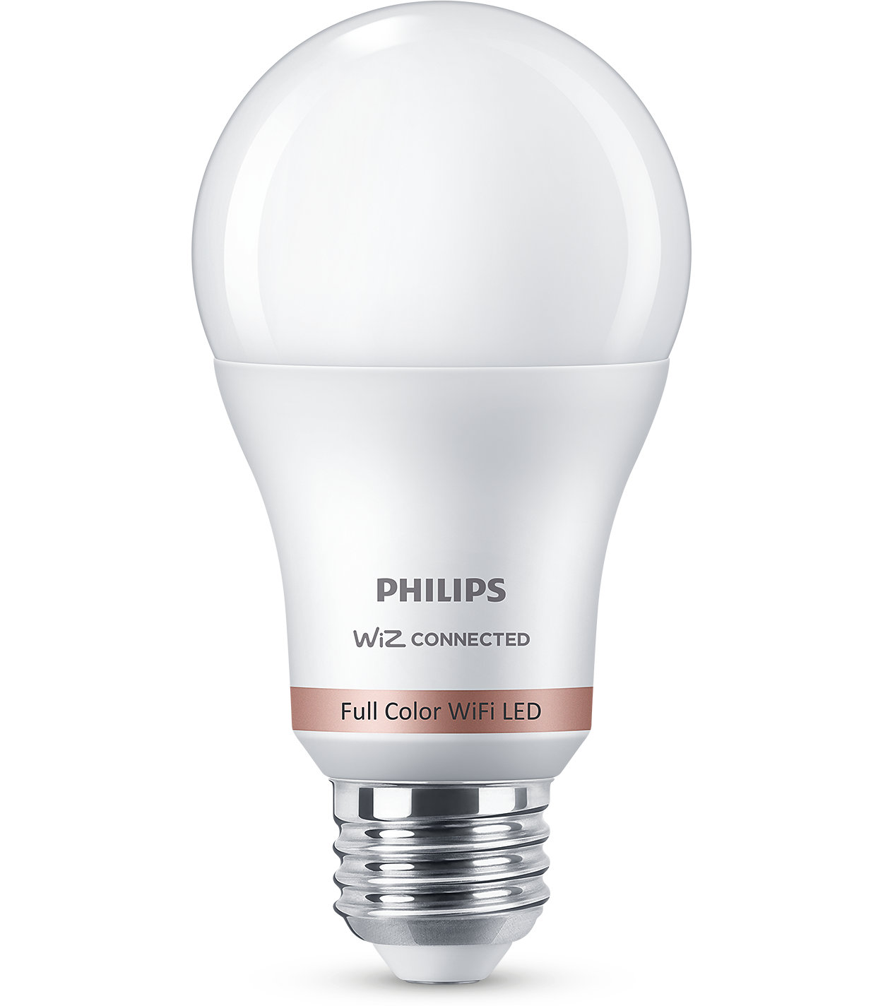 Bohlam lampu LED canggih untuk di rumah