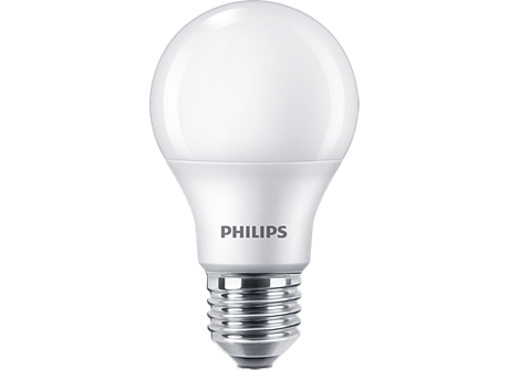 CorePro LEDbulb D 8.5-60W A60 E27 927