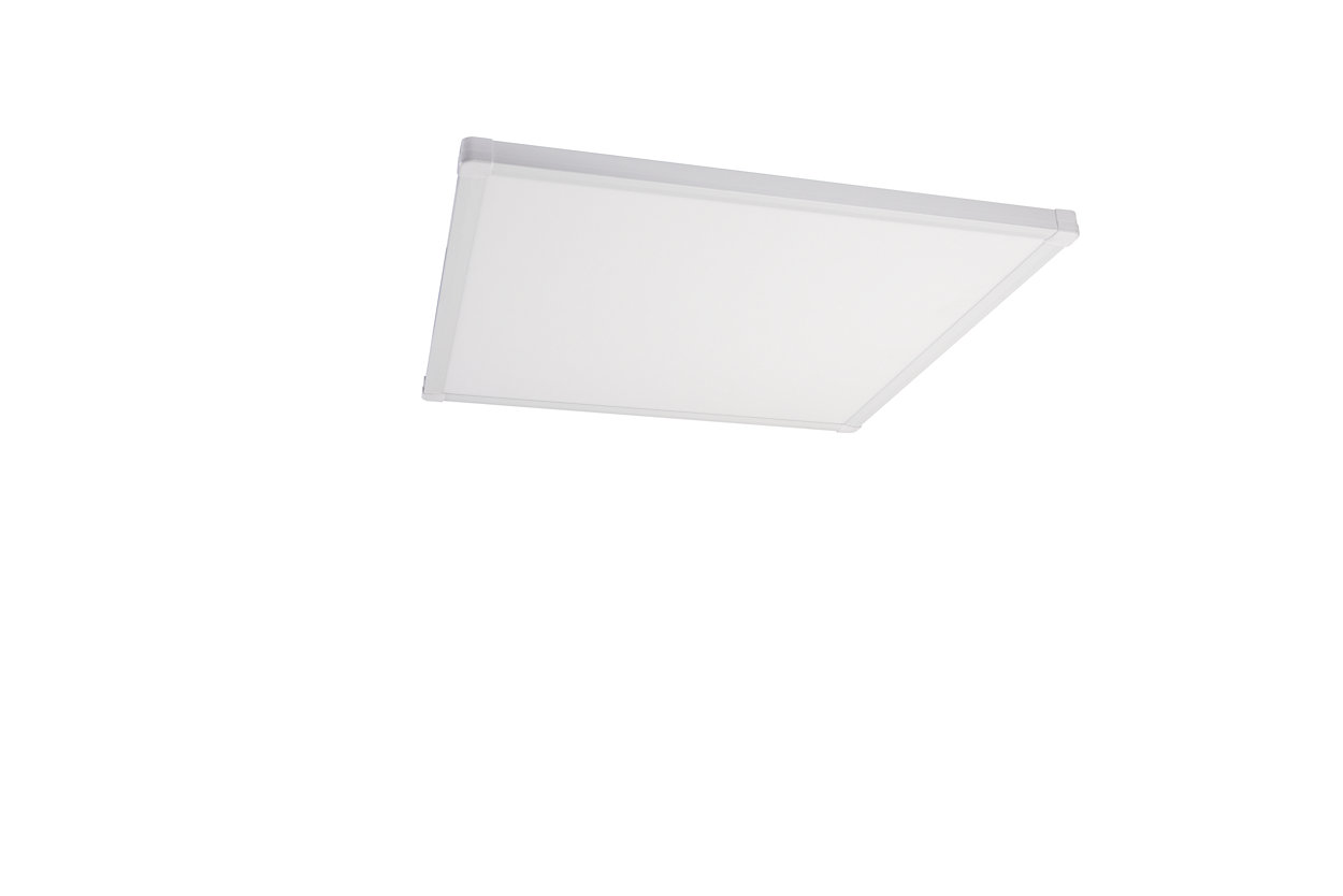 The new Philips Smartbright slim panel offers exceptional value. It is perfect for your everyday ceiling lighting installations. It is available in three standard sizes and two different CCT options to suit your needs.