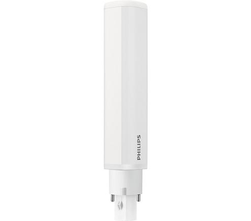 LED PLC 8.5W 865 2P G24d-3