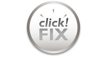 click!FIX system for easy installation